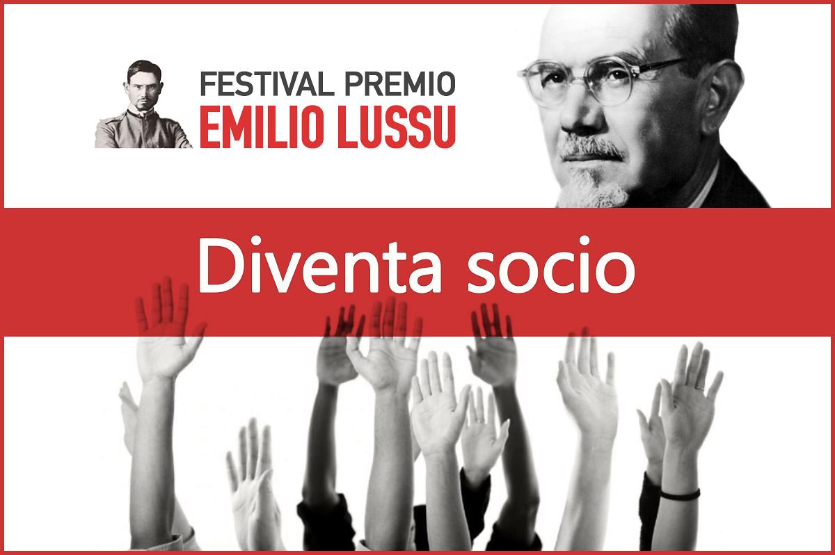 Associarsi – Diventa Socio Sostenitore Del Festival