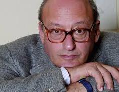 Premio Lussu Alla Carriera A Piero Dorfles